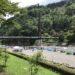 都内近場の川遊びスポット 関東一とも言われる清流、神流川で川遊びしてきました