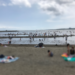 小さなお子様にも最適な浅瀬の海遊びとカニ釣りのコツ~葛西海浜公園レビュー(東京都江戸川区)